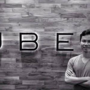 Dzung Dang (GM - Uber Vietnam)