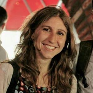 Elisenda Bou (CTO & Co-founder @ Vilynx)