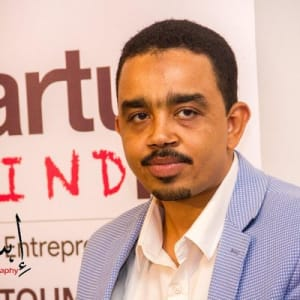 """""""Disruption in Transportation""""  - We are hosting Tirhal Founders (Mohamed Elzaky)"""
