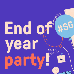 StartUp Grind Denver's End of Year Party!