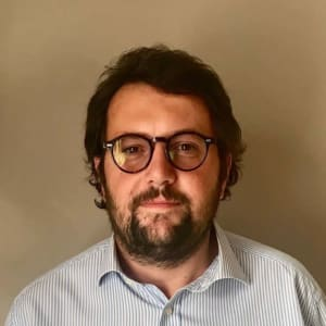 Enrico Pandian (Supermercato24) - Food Technologies