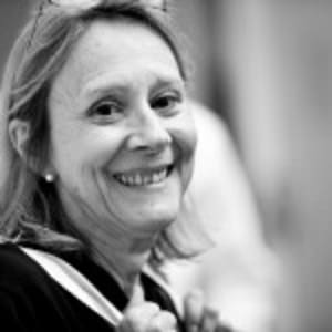 Esther Dyson (EDventure Holdings)