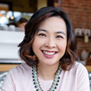 Raptors and 2 Small Fish Ventures Making a BIG Impact - Eva Lau