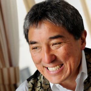 Guy Kawasaki (Canva/ex-Apple)