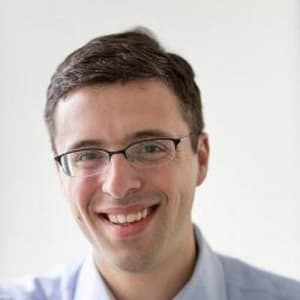 Ezra Klein (cofounder & Editor-at-Large of Vox)