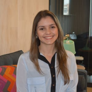 Startup Grind Floripa Hosts Fabiola Da Rocha Borba