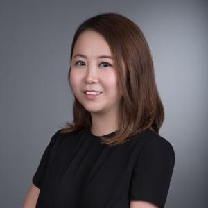 Eunice Wong (Quikspaces)
