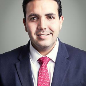 Presentando a Federico D'kuba Rodríguez