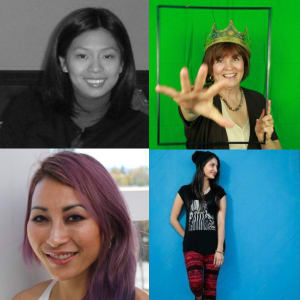 Female Founders (500 Startups)