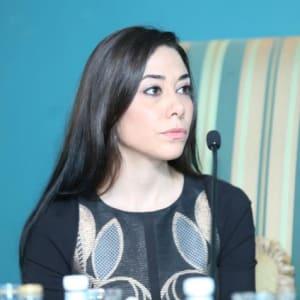 Fida Chaaban (Entrepreneur Middle East Magazine)