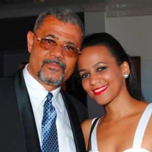 João Vieira & Dilma Vieira (Foto Vieira)