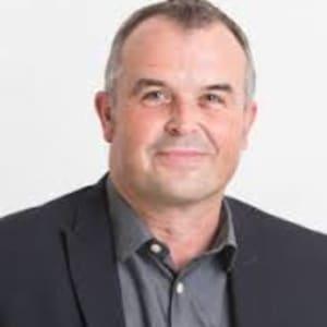 Fraser Lusty (Equity Gap)