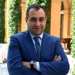 Gabriele Benedetto | L'Open Innovation senza barriere ai tempi della smart mobility