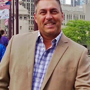 Gary Rubens (Active Angel Investor)