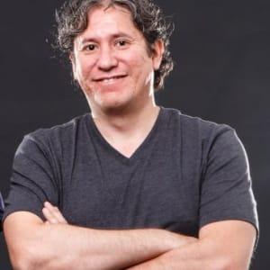 Gary Urteaga (CinePapaya)