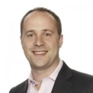Gavin Appel (Square Peg Capital)