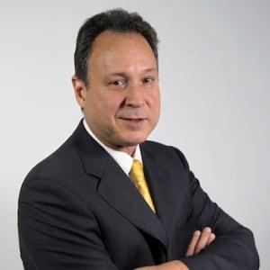 Geoff De Freitas (Shanghai Business Review)