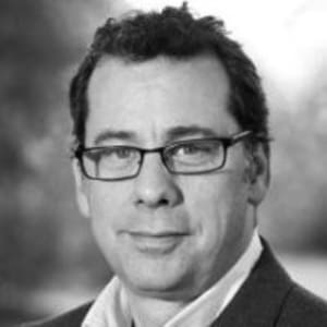 Geoff Roberts (Democrata)