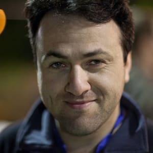 Gil Ben-Artzy (UpWest Labs)