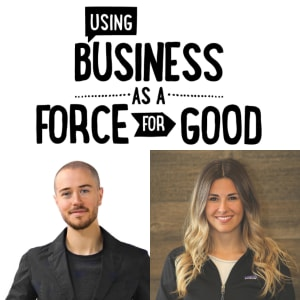 Give and Get Paid: Creating Multi-Million Dollar Social Enterprises in Calgary