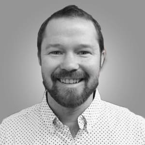 Graham McBain (LayerOne / McClellan Innovation Center)