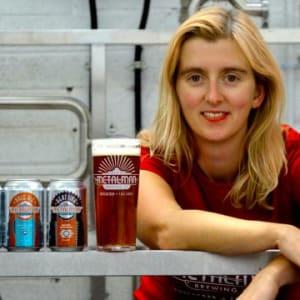 Gráinne Walsh (Metalman Brewing)