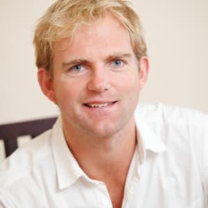 Gregor Lawson (Morphsuits)