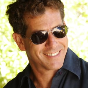 Guy Gamzu (Angle Investor)