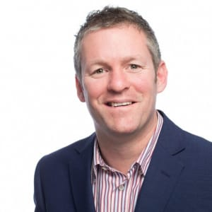 Gavan Walsh (Founder and CEO, iCabbi)