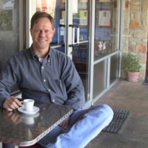 Hall T Martin (Texas Entrepreneur Networks)