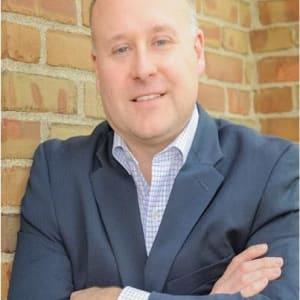Startup Grind Columbus Hosts Jeff Harper, Duet Health