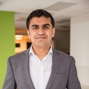 Haseeb Awan (Serial Entrepreneur, YC Alumni)