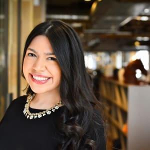 Lisa Cuesta (NextGen Venture Partners)