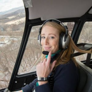 Heather Howley (Independent Helicopters)