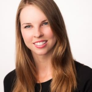 Heather Payne (Founder, HackerYou & Ladies Learning Code)