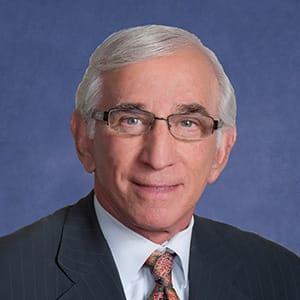 Herb Weitzman (The Weitzman Group)