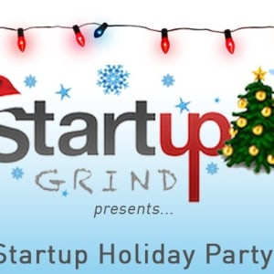 Holiday Happy Hour (Startup Grind Detroit)