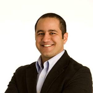Hooman Radfar (cofounder of AddThis)