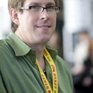 Hugh Forrest (Director, SXSW Interactive)