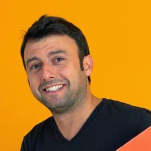 Hugo Bernardo (Eventbrite)