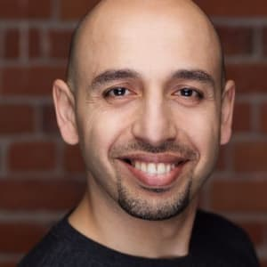 Hussein Hallak: Overcoming Adversity To Build Startups From Dubai To Vancouver