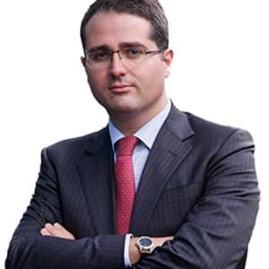 Ignasi Costas (Rousaud Costas Duran)