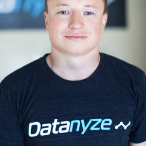 "Founder of Sales Intelligence Company ""Datanyze"" Shares His Journey"