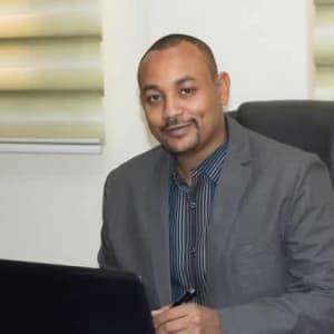 Imad Salih Yasin (Tesla Company)