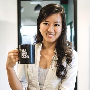 Nanxi Liu (Co-Founder & CEO, Enplug)