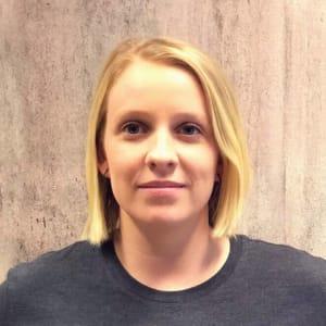 Startup Grind hosts Emily Rich (Microsoft)