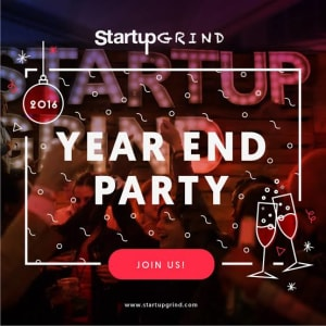 Startup Grind Baja End of the Year Party 2019