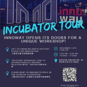 Innoway - Ideathon Workshop
