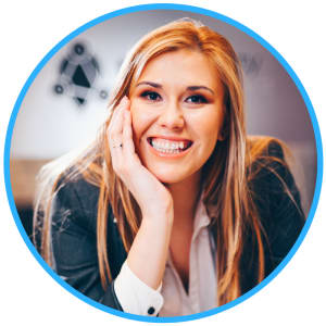 Irina Scarlat, Revolut Romania Manager. Europe's Fintech Unicorn