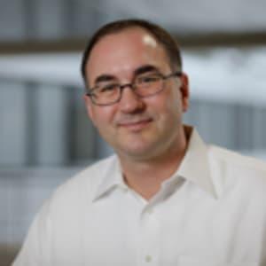 Isaac Barchas (Director ATI)